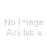 Gents Black leather bracelet with Oxidised chain detail